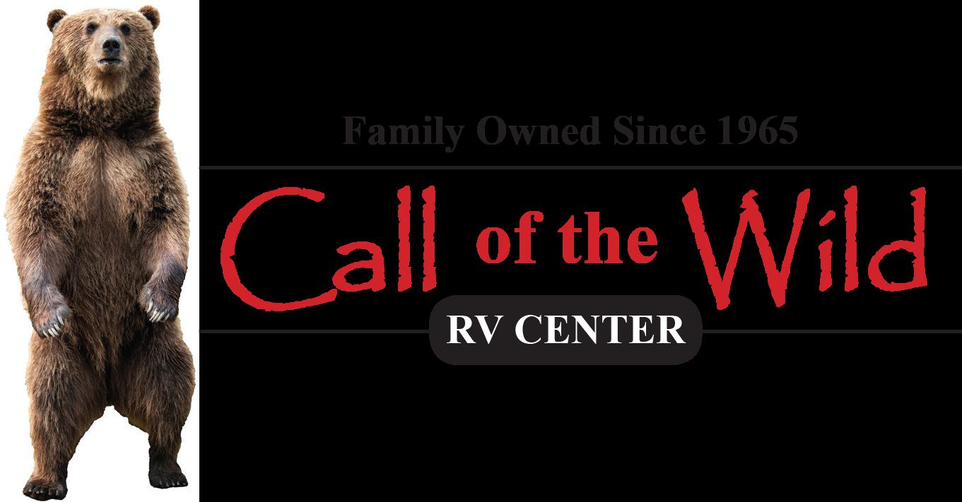 Call of the Wild RV Center